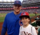 Anthony Rizzo and I