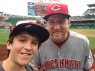 Todd Frazier and I