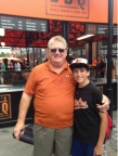 Boog Powell and I